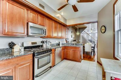 Baltimore Townhouse For Sale: 1405 Riverside Avenue