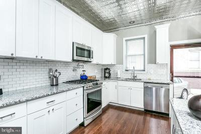 South Baltimore Townhouse For Sale: 112 W Fort Avenue