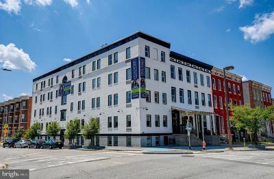 Mount Vernon Rental For Rent: 231 E North Avenue #1