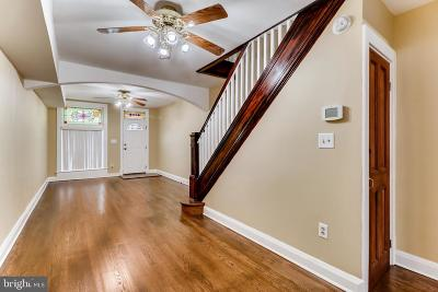 Canton Townhouse For Sale: 2515 Eastern Avenue