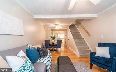 Canton Townhouse For Sale: 2830 Odonnell Street