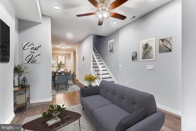 Baltimore Townhouse For Sale: 2219 Guilford Avenue