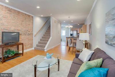 Canton Townhouse For Sale: 24 S East Avenue
