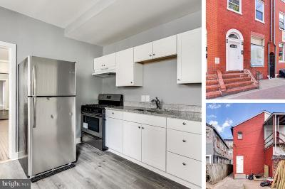 Baltimore Multi Family Home For Sale: 124 S Broadway