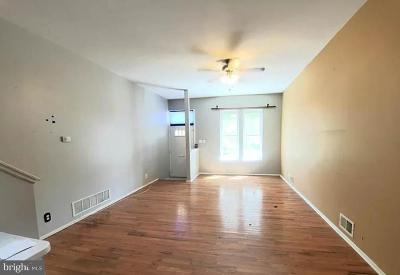 Baltimore Townhouse For Sale: 1302 North Broadway