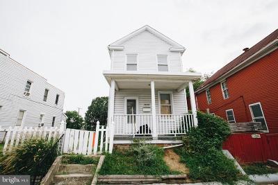 Hampden, Hampden Hon!! Single Family Home For Sale: 3858 Falls Road