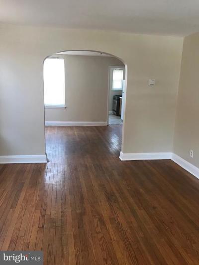 Belair - Edison Townhouse For Sale: 3214 Kentucky Avenue