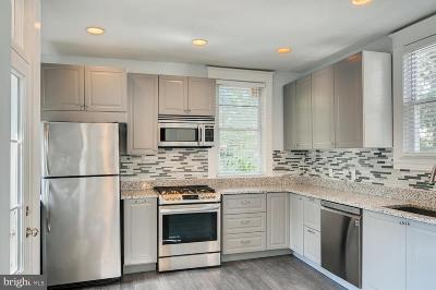 Baltimore Single Family Home For Sale: 4219 Parkmont Avenue