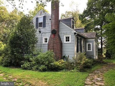 Baltimore Single Family Home For Sale: 2111 Sulgrave Avenue