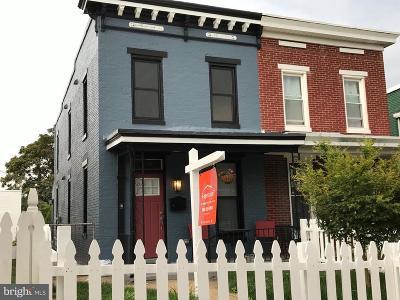 Hampden, Hampden Hon!! Single Family Home For Sale: 3709 Roland Avenue