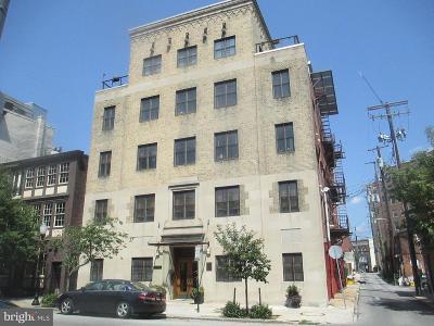 Baltimore Condo For Sale: 804 Ploy Street #3