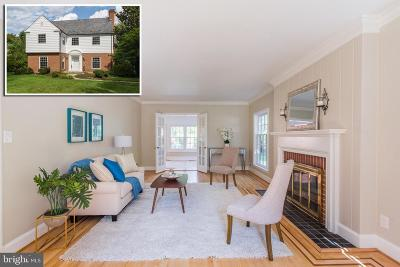 Baltimore City Single Family Home For Sale: 5109 N Charles Street