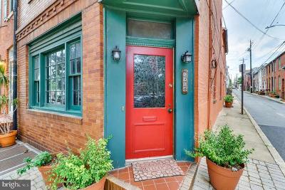 Baltimore Multi Family Home For Sale: 1918 Bank Street