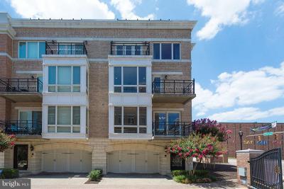Baltimore Condo For Sale: 900 Valencia Court #188