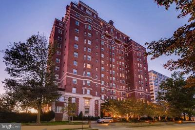 Guilford, Guilford/Jhu Condo For Auction: 3908 N Charles Street #500