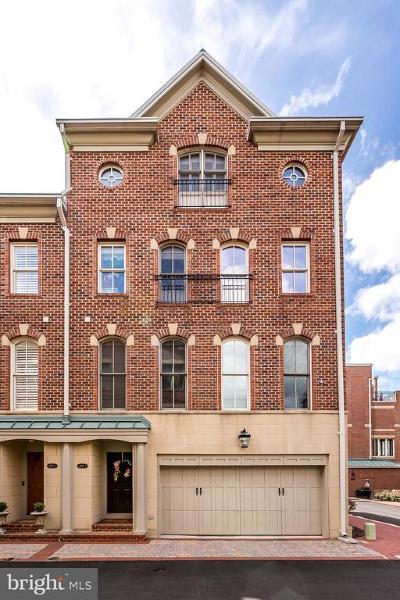 Baltimore Condo For Sale: 2325 - 1 Boston Street #1