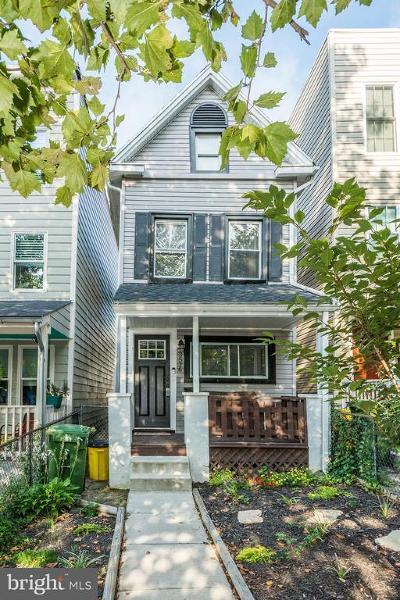 Hampden, Hampden Hon!! Single Family Home For Sale: 3526 Roland Avenue