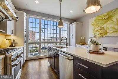 Baltimore Townhouse For Sale: 909 S Eaton Street