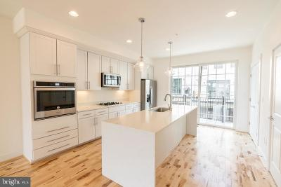 Baltimore Townhouse For Sale: 606 S Dean Street