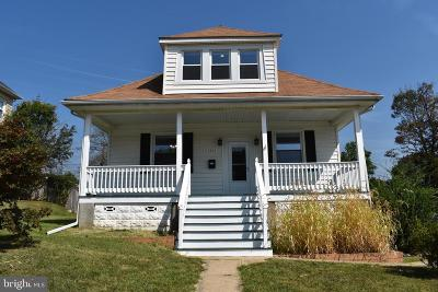 Single Family Home For Sale: 4216 Kolb Avenue