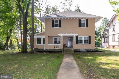 Baltimore Single Family Home For Sale: 522 Old Orchard Road