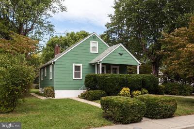 Baltimore Single Family Home For Sale: 6400 Glenoak Avenue