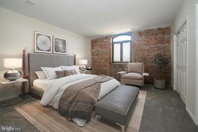 Baltimore City Rental For Rent: 1000 Fell Street #634