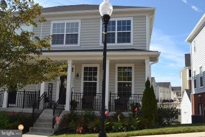 Baltimore Single Family Home For Sale: 4403 Cherry Way