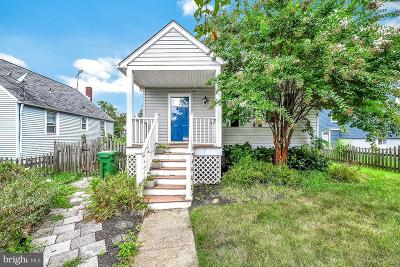 Single Family Home For Sale: 2804 Roselawn Avenue