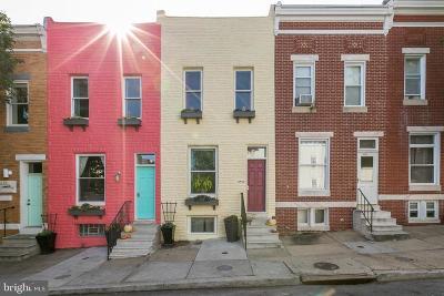 Hampden, Hampden Hon!! Multi Family Home For Sale: 3452 Elm Avenue