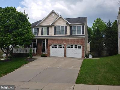 Baltimore County Single Family Home For Sale: 9413 Reservoir Hill Court