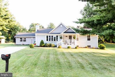 Cockeysville Single Family Home For Sale: 121 Jefferson Avenue