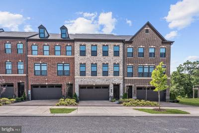 Baltimore Townhouse For Sale: 6323 Falconwood Street