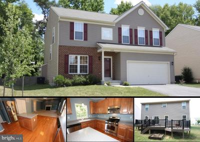 Baltimore County Single Family Home For Sale: 11513 Lipscomb Way