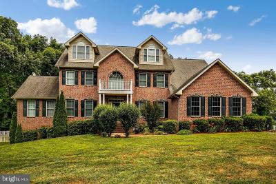 Reisterstown Single Family Home For Sale: 5620 Mount Gilead Road