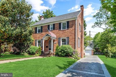 Baltimore County Single Family Home For Sale: 624 Regester Avenue