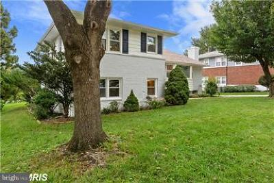 Towson Single Family Home For Sale: 516 Epsom Road