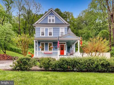Baltimore County Single Family Home For Sale: 2016 Shepperd Road