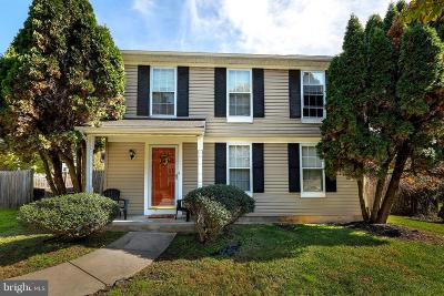 Randallstown Single Family Home For Sale: 4203 Paran Road