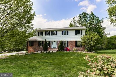 Baltimore County Single Family Home For Sale: 2930 Paper Mill Road