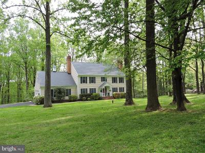 Baltimore County Single Family Home For Sale: 10 Country Club Lane
