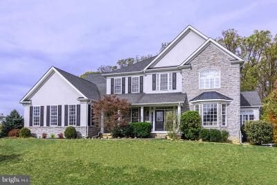 Baltimore County Single Family Home For Sale: 3406 Meredith Ridge Road
