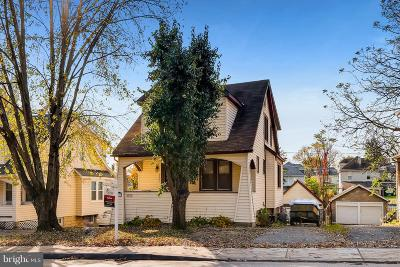 Baltimore Single Family Home For Sale: 4307 Kenwood Avenue