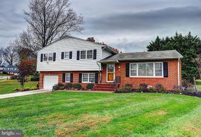 Lutherville, Lutherville Timonium, Lutherville-timonium, Timonium Single Family Home For Sale: 2 Muirfield Court