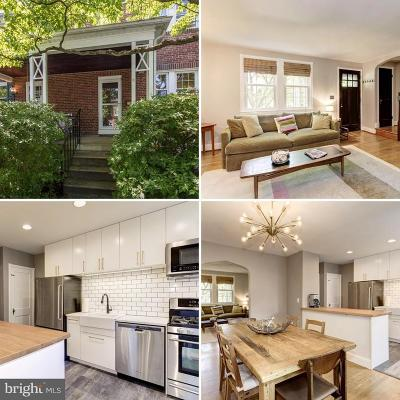Baltimore County Townhouse For Sale: 81 Murdock Road