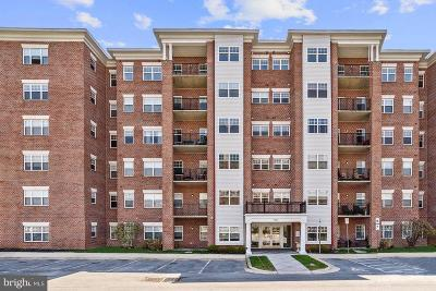 Owings Mills Condo For Sale: 900 Red Brook Boulevard #401