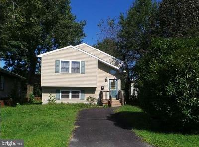 Dundalk Single Family Home For Sale: 24 Woodland Ave