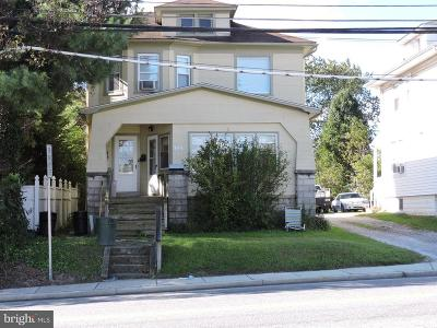 Arbutus Multi Family Home For Sale: 1311 Linden Avenue