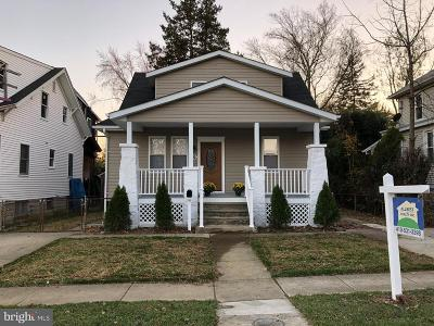 Baltimore Single Family Home For Sale: 602 Orpington Road