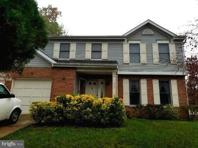 Baltimore County Rental For Rent: 9935 Britinay Lane